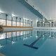 Plavecký bazén Holešovice